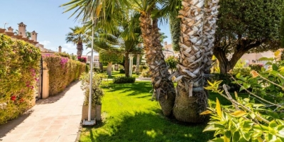 Terraced House - Sale - Orihuela costa - Playa Flamenca
