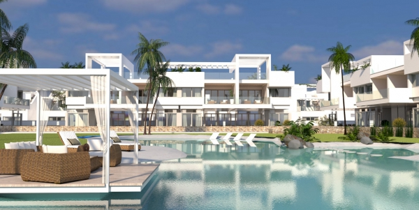 Townhouse - New Build - Torrevieja - Spain