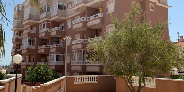 Apartment - Rental - Torrevieja - La Mata