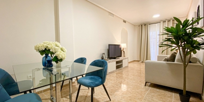 Apartment - Rental - Torrevieja - Playa de Los Locos