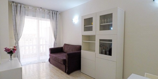 Apartment - Rental - Torrevieja - Playa del Cura